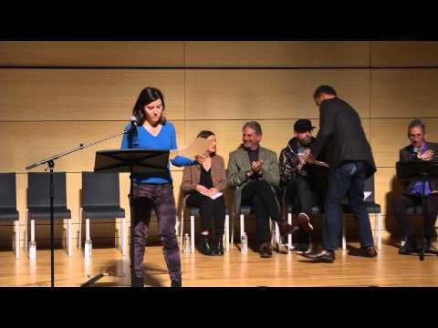 Voices of a People's History of the United States 10th Anniversary | The New School