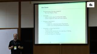 """Groovy intro"" by Joachim Baumann - Coding Serbia Conference"