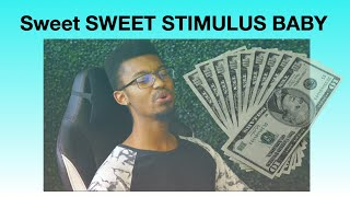 New Stimulus Bill | Up to $10,000 A Month