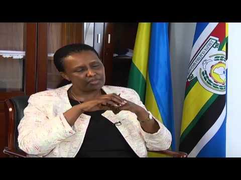 Exploring the impact of Rwanda in the EAC