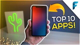 Top 10 Apps GRATIS da Provare nel 2020! (iOS & Android) - Gennaio