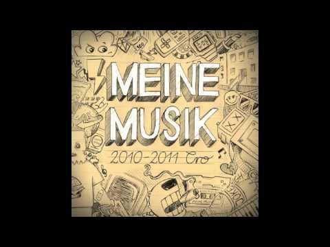 Cro - Intro - Meine Musik Mixtape