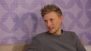 In bed with... Joe Root