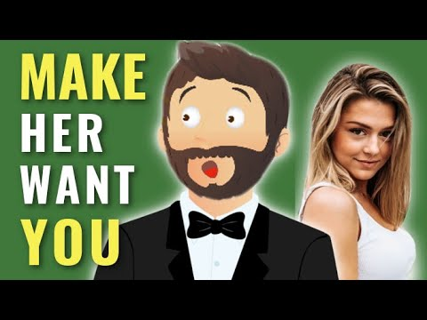 5 Tricks to Make HER Chase YOU (INSTANTLY!) - How To Make Her Want You MORE And MORE!