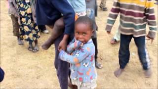 Zambia 2012 - Peponi (Paradise)