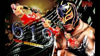 Rey Mysterio Theme Song 2013