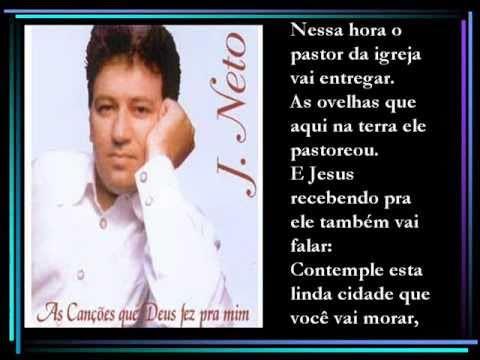 J. NETO- É BONITA ( Legendado)