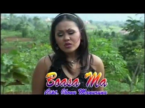Siska Sianturi - Boasa Ma