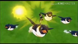 皇帝ペンギン2号.