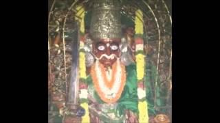 Sri Subramya astottara satanama stotram