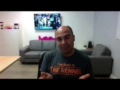 Manu Kumar Q&A - What's Your Job as an Investor like?