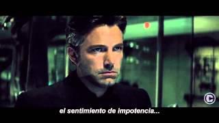 Película Batman v Superman: Dawn of Justice (2016) Trailer Subtitulado