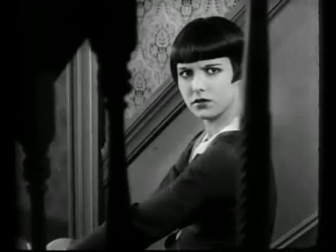 Louise Brooks  The  Off: