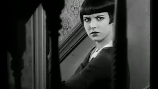 Louise Brooks - The Show Off: Trailer (1926)