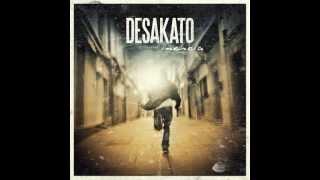 Desakato - Inercia (2012) (CD Completo)