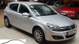 Opel Astra Astra H Lim. Edition Plus Automatik  Navi