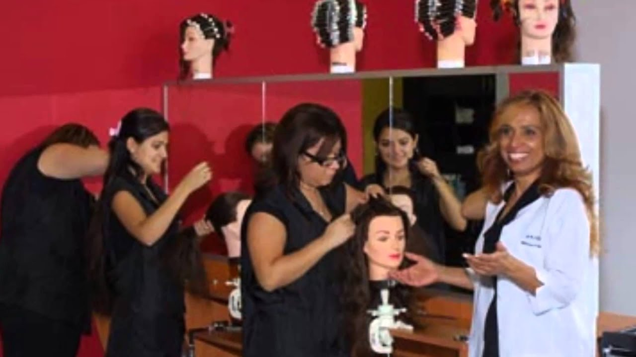 Mitchells Hairstyling Academy | Fade Haircut