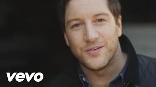 Matt Cardle - Behind the Scenes at the Starlight videoshoot (Vevo version with end board)