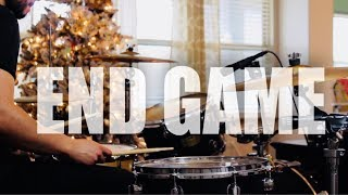 Taylor Swift - End Game [DRUM COVER]
