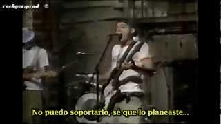 Beastie Boys Sabotage (subtitulado español)