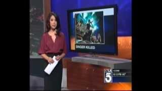R.I.P. Mitch Lucker death