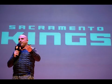 Ryan Montoya - Sacramento Kings, Chief Technology Officer