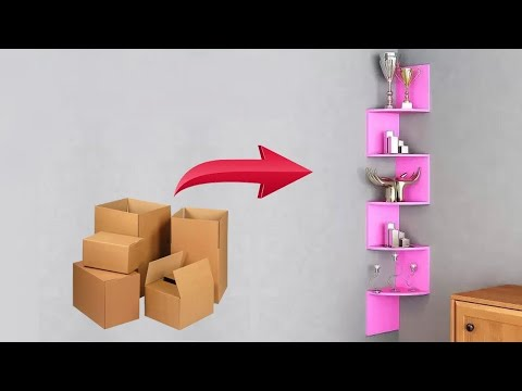 DIY Room Decor & Organization For 2018 - EASY & INEXPENSIVE Ideas ...