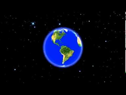 Western Hemisphere Zoom