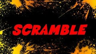 'SCRAMBLE' A 1981 Motocross film by Syd Pearman