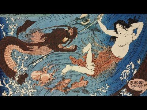 Story of a Stolen Gem (Tamatori monogatari)