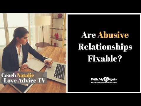 dating again after emotional abuse