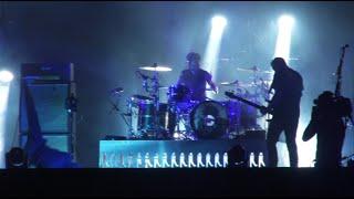 Muse - Munich Jam (SERGIO PIZZORNO ON STAGE) [HD] live 28 6 2015 Rock Werchter Festival Belgium
