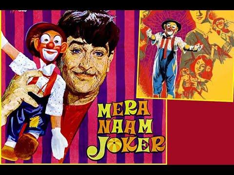 Download Mera Naam Joker 1970