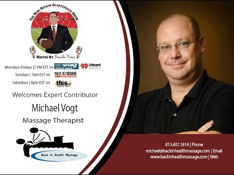 THE CONSUMER QUARTERBACK SHOW w/ Ray Milton Michal Vogt and Curt Lorden REQB Show 5.17.16