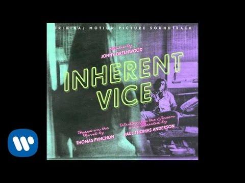 Inherent Vice - Spooks