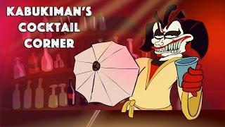 Trailer: Kabukiman