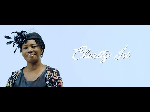 HEALING BALM (OFFICIAL VIDEO) by CHARITY ISI