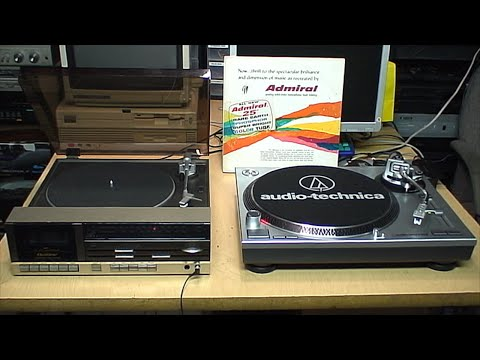 Does a more expensive turntable actually sound better?