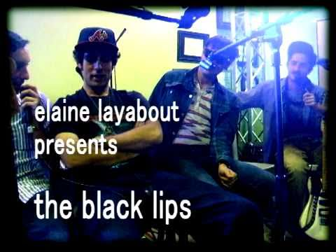 black lips @ guitar center sessions - part two -