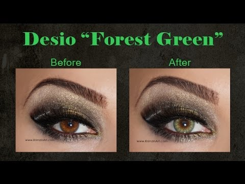 Desio Forest Green Review Youtube
