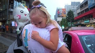 Alice was very UPSET !!! What HAPPENED ??? VLOG
