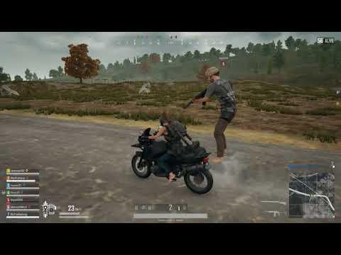 Nothing Like a bike ride