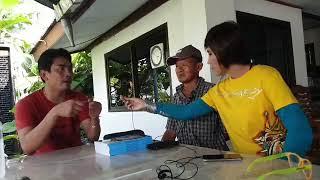 เลี้ยงกุ้งกุลาดำ ความเค็ม 1 ส่งจีน/น้องกุ้งไทย