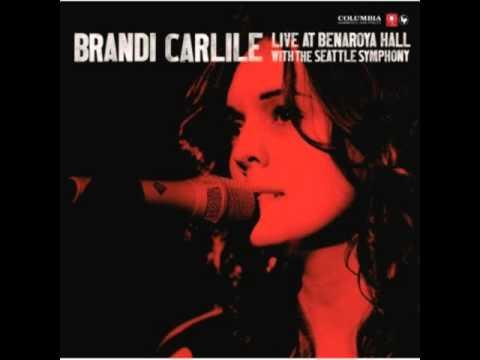 Brandi Carlile - Looking Out - Live At Benaroya Hall With The Seattle Symphony W/ Lyrics