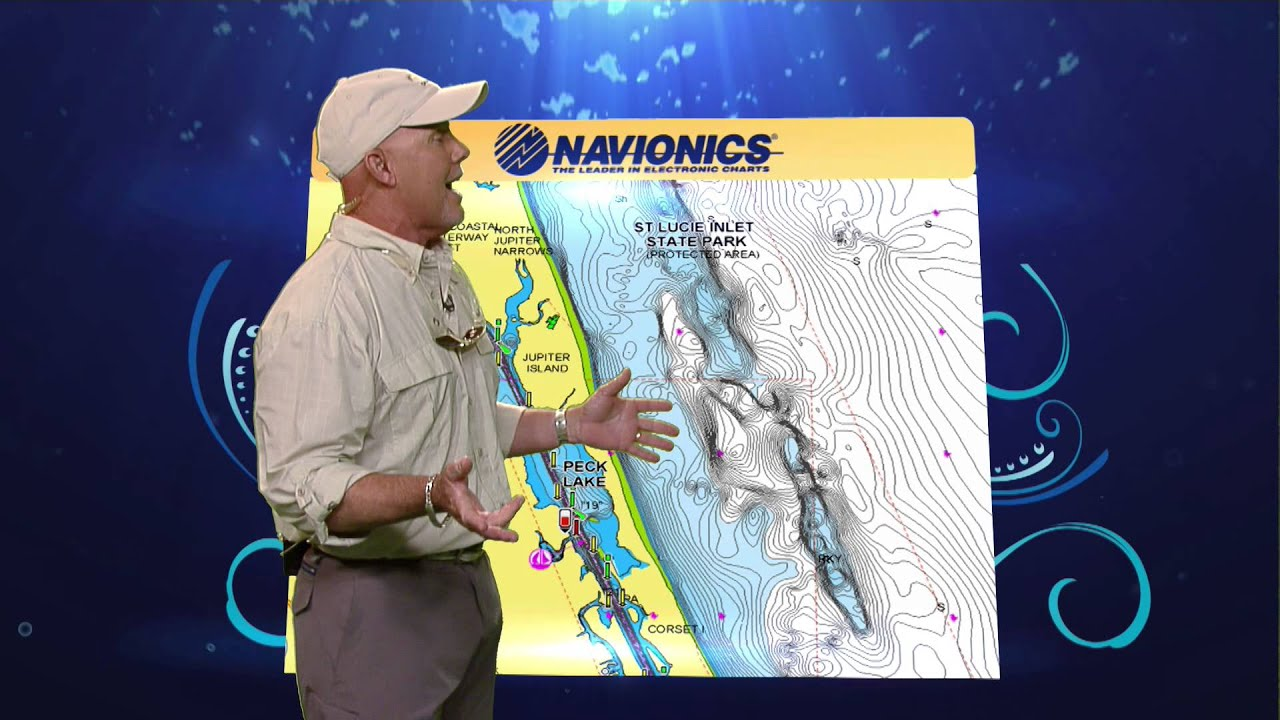 Navionics spearfishing 2015 chevy florida insider for Chevy florida fishing report