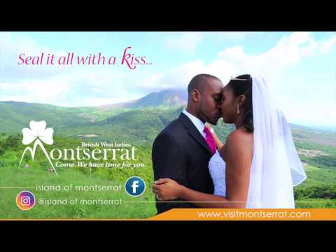 Montserrat Tourism  Division Romantic holiday