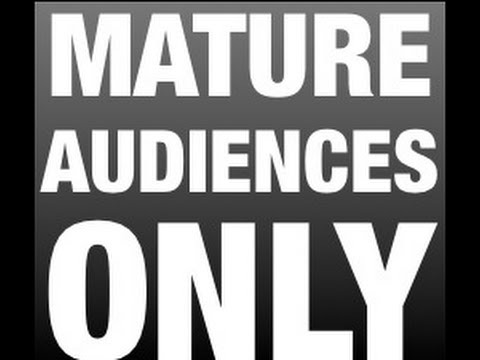 Games for mature audiences