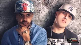Nicky Jam Ft El Sica  Conteste  Original Reggaeton 2014  Music1