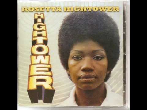 Remember Me-Rosetta Hightower.