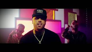 Te Bote (Full Remix) (Video Oficial)